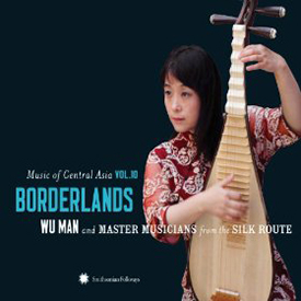 Borderlands: 