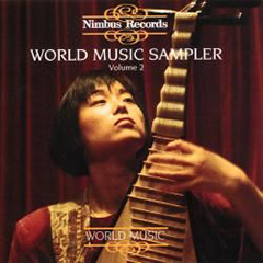 World Music Sampler, Volume 2